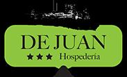 hoteles en fuentidueña de tajo restaurante habitacion hospederia logo